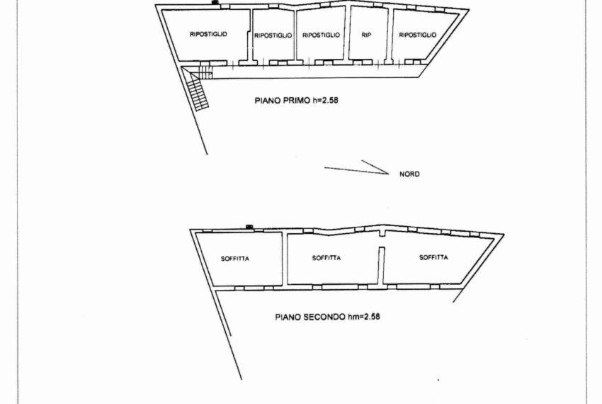 plamimetria piano 1 e 2