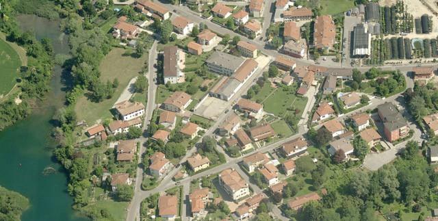 vista aerea